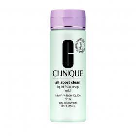 All About Clean™ Liquid Facial Soap Mild