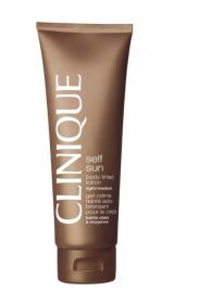 Body Tinted Lotion Light-Medium