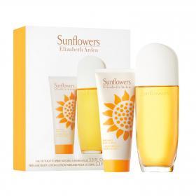 Sunflowers Set EDT 100ml+BL 100ml