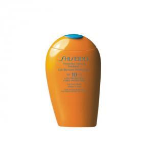 Protective Tannin Emulsion SPF 10