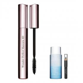 Mascara Set - Blicke in 4D