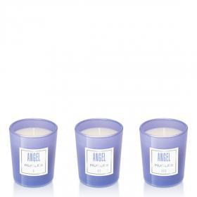 Angel Mini Candle Set