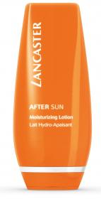 After Sun Moisturizing Lotion Face+Body 125ml