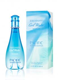 CoolWatW Pacific Summer EDT 100ml