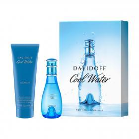 Cool Water Woman Set