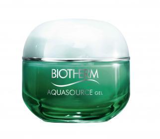 Aquasource Gel für normale bis Mischhaut 50 ml