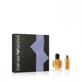 Armani Stronger With You HE Spring Set