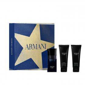 Armani Code Homme EdT Duftset