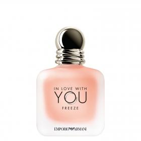 EMPORIO In Love With You Freeze Eau de Parfum 50 ml