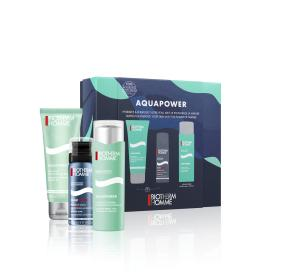 Aquapower Homme Set