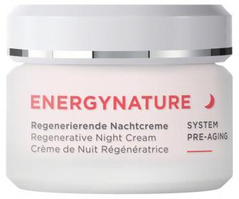 ENERGYNATURE Regenerierende Nachtcreme