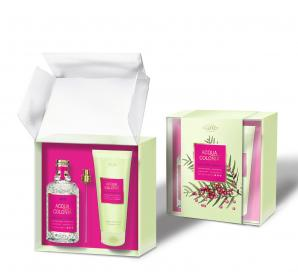 Duo Set Pink Pepper & Grapefruit