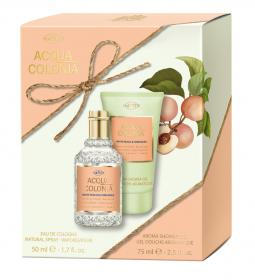 White Peach & Coriander Set