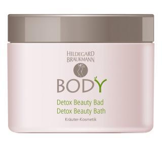 Beauty Detox Bad