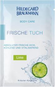 Frischetuch Lime