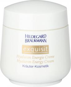 Exquisit Hyaluron Energie Creme