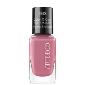Color & Care Nail Lacquer 563 - orchid