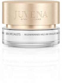 SKIN SPECIALISTS Regenerating Neck & Décolleté Cream