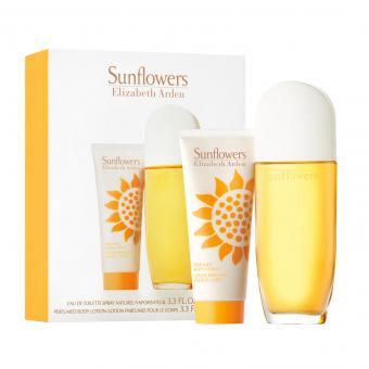 Sunflowers Set EDT 100ml+BL 100ml