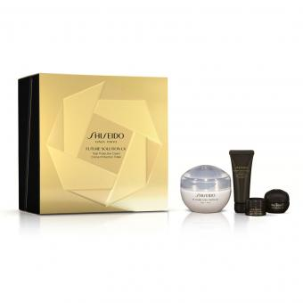 Future Solution LX Total Protective Cream Set