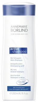 SEIDE Aktiv-Shampoo