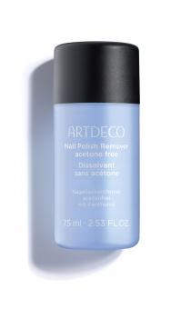Nail Polish Remover acetone free